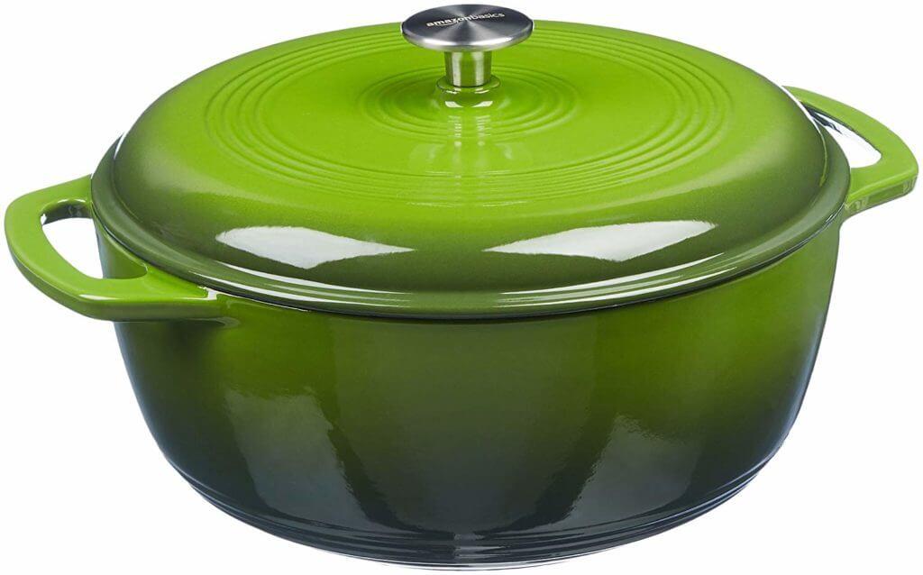 Best cast iron casserole dish