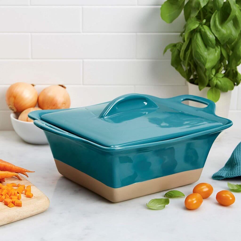 Best casserole dish for hob and oven