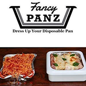 Fancy Panz 2 In 1 Portable Casserole Carrier for Indoor & Outdoor Use, best low on budget