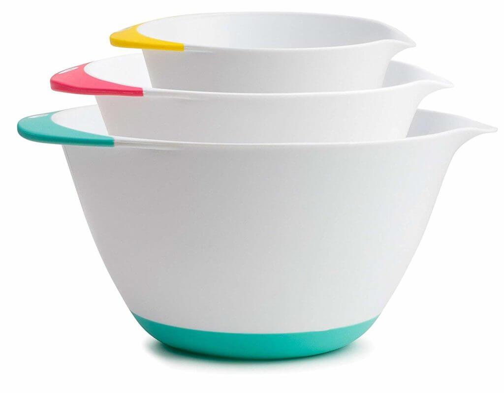 Kukpo plastic bowl