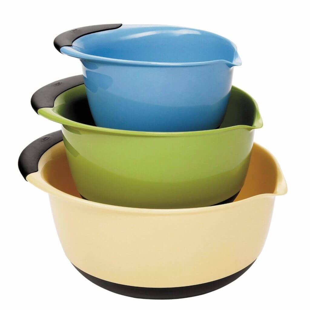 Best mixing bowls for hand mixer