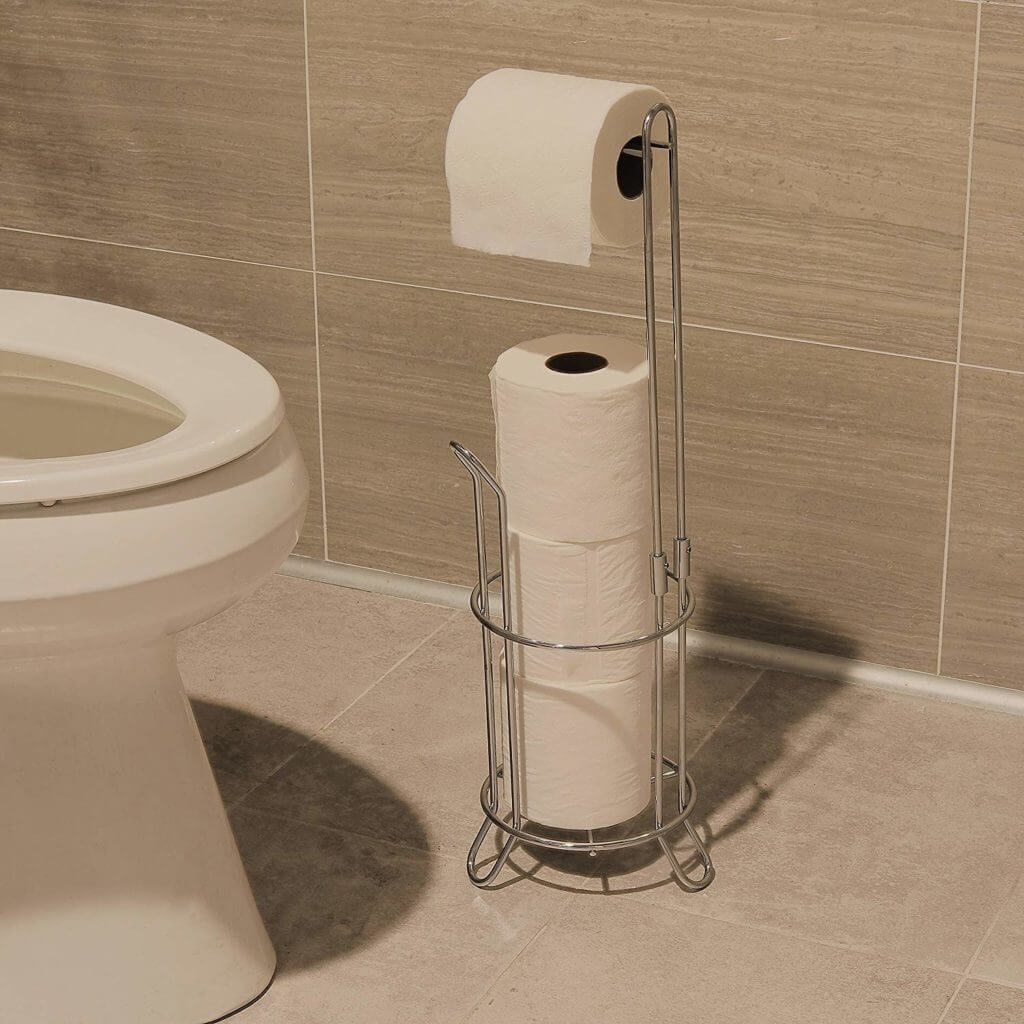 Best Paper towel holder sweet home