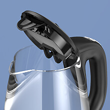 Best variable temperature electric kettle for tea