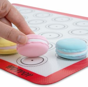 best baking sheets for macarons
