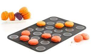 best baking sheets macarons