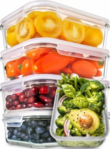 meal prep containers 2020
