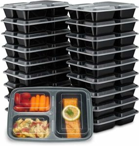 what are the best meal prep containers 2020