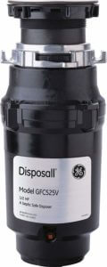 General Electric Continuous-feed Garbage Disposal