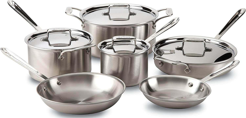 best cookware set on a budget