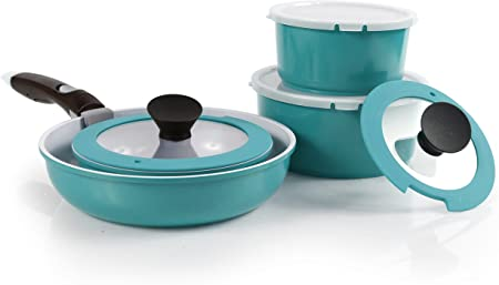 Best cookware set with removable handles