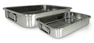 Best roasting pan for vegetables