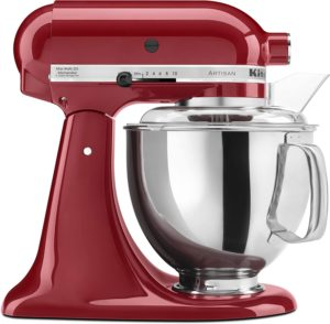 Best stand mixer for cookie dough