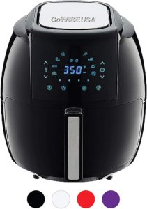 Best air fryer for large gamily