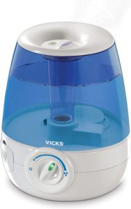 Best humidifier for sinus congestion