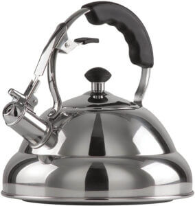 Best Tea kettle for Glass Top Stoves