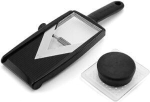 Best Adjustble Mandoline Slicers