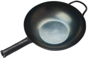 best wok for flat top stove