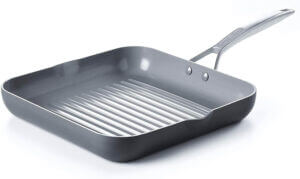Best grill pan for vegetables