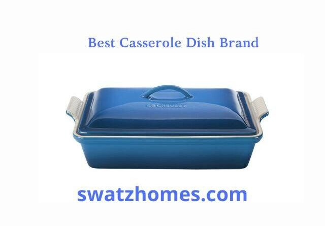 best casserole dish brands