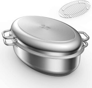 Best Roasting Pan For Ham