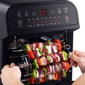 Best Air Fryer With Dehydrator Combo