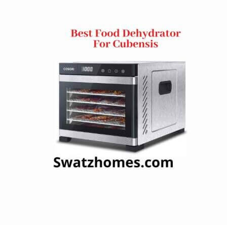 Best Food Dehydrator For Cubensis