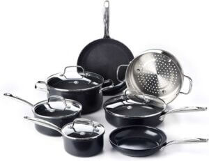 Best Pots and Pans for Glass Cooktop